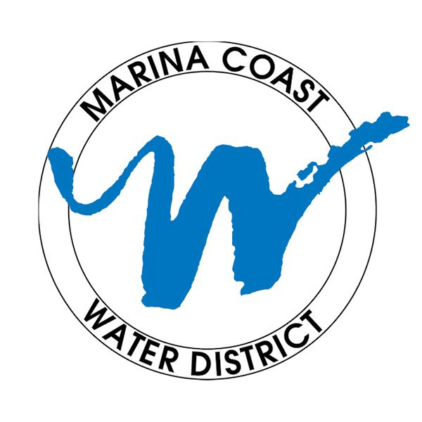 Marina Coast Water District Logo Opens in new window