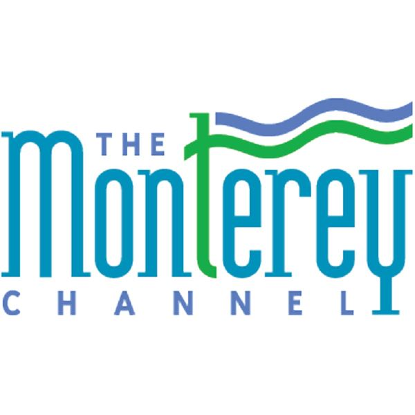 City of Monterey Logo Opens in new window